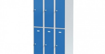 kovova-satni-skrinka-6-boxu-modre-dvere-cylindricky-zamek-default__c1560328747